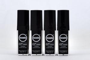 Issada CC8 Cream