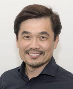 Dr Lee Lua